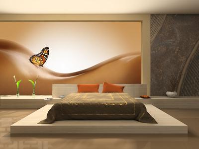 Nowoczesne Fototapety w Twoim domu
